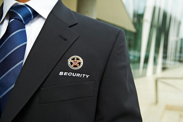 Know More About Security Companies